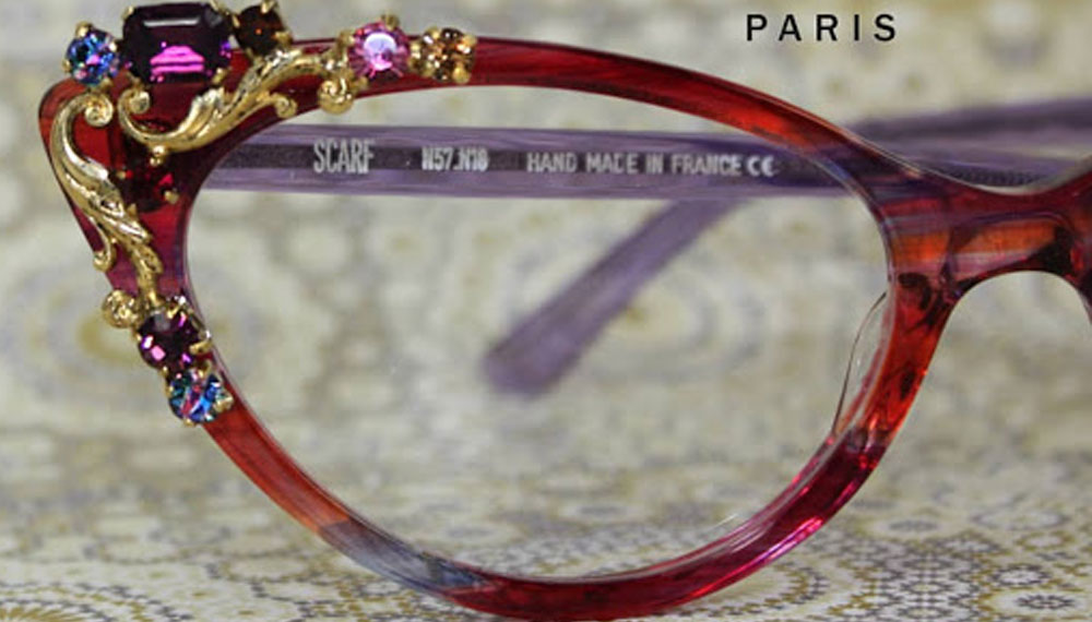 Francis Klein : Specs Eyewear Collections