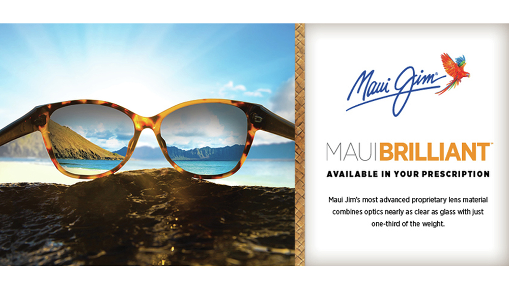 4f697c0f87 Maui Jim   Specs Eyewear Collections