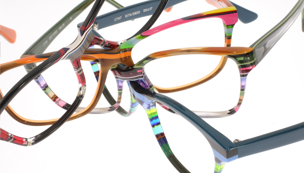 Wissing : Specs Eyewear Collections