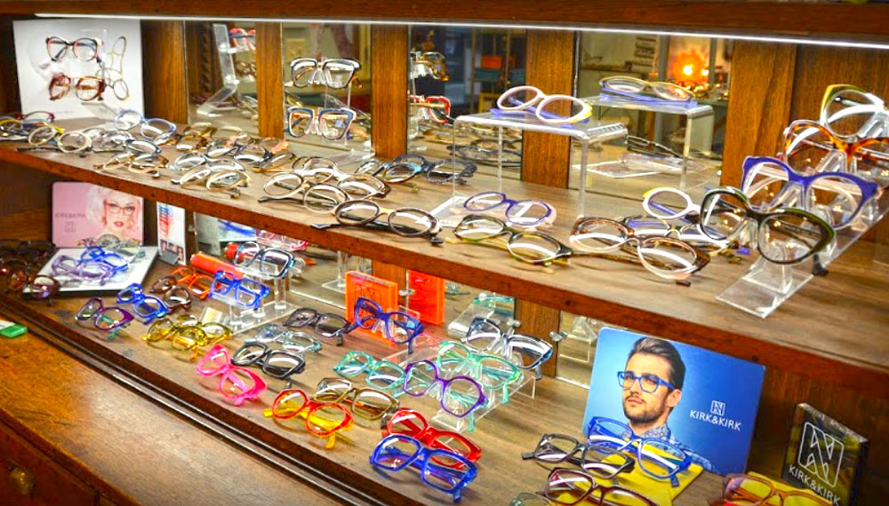 Eyewear Gallery