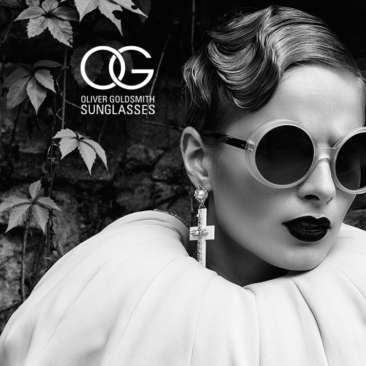 Just In : Oliver Goldsmith Icons