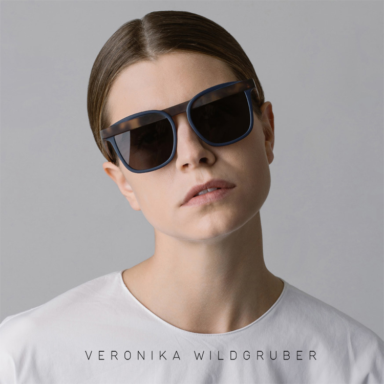 Just In : Veronika Wildgruber Eyewear