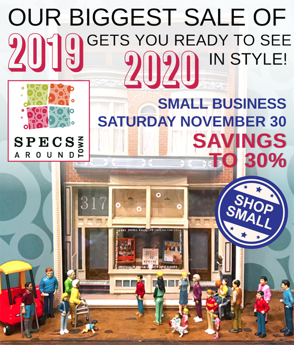 Small Business Saturday Sale - Photo : JMC Photos & Digital Services