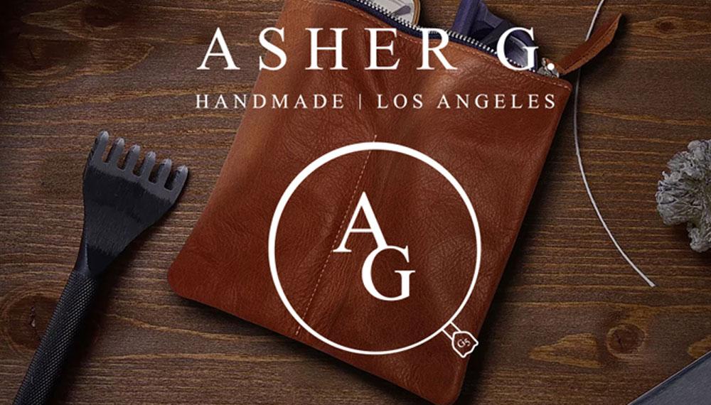 Asher G